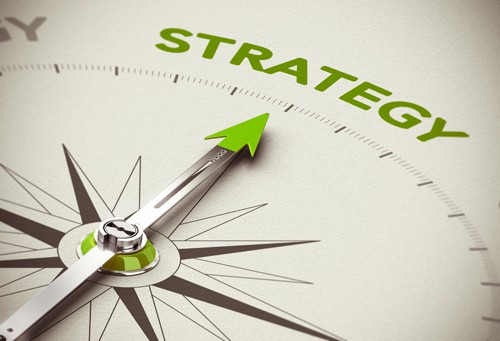 SEO Strategy compass